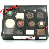 Assorted Confections 12 pc box