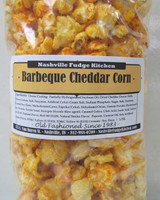 Barbeque Cheddar Cheese corn