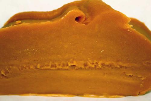 Persimmon Fudge