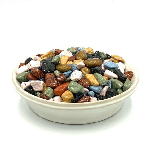 ChocoRocks 1/2 lb candy