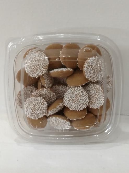 Peanut Butter Nonpareils
