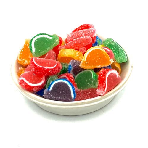Mini Jelly Fruit Slices