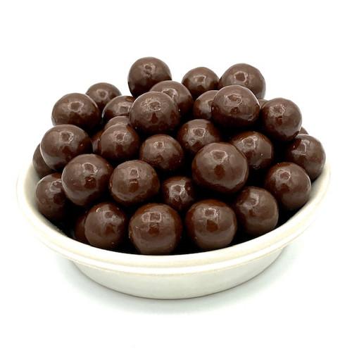 Reduced Sugar Malted Milk Balls