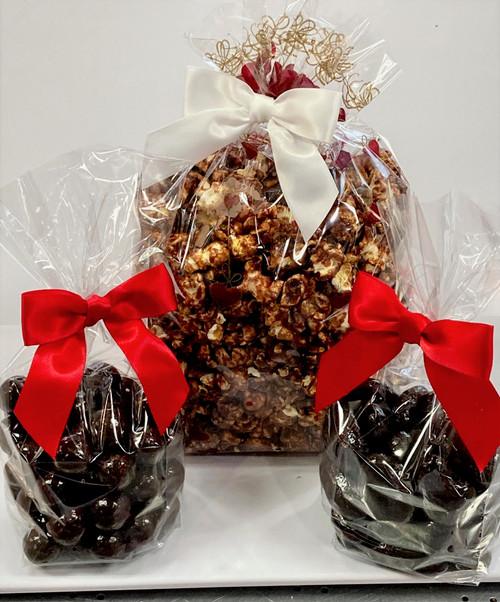 Chocolate Amaretto Gift Set