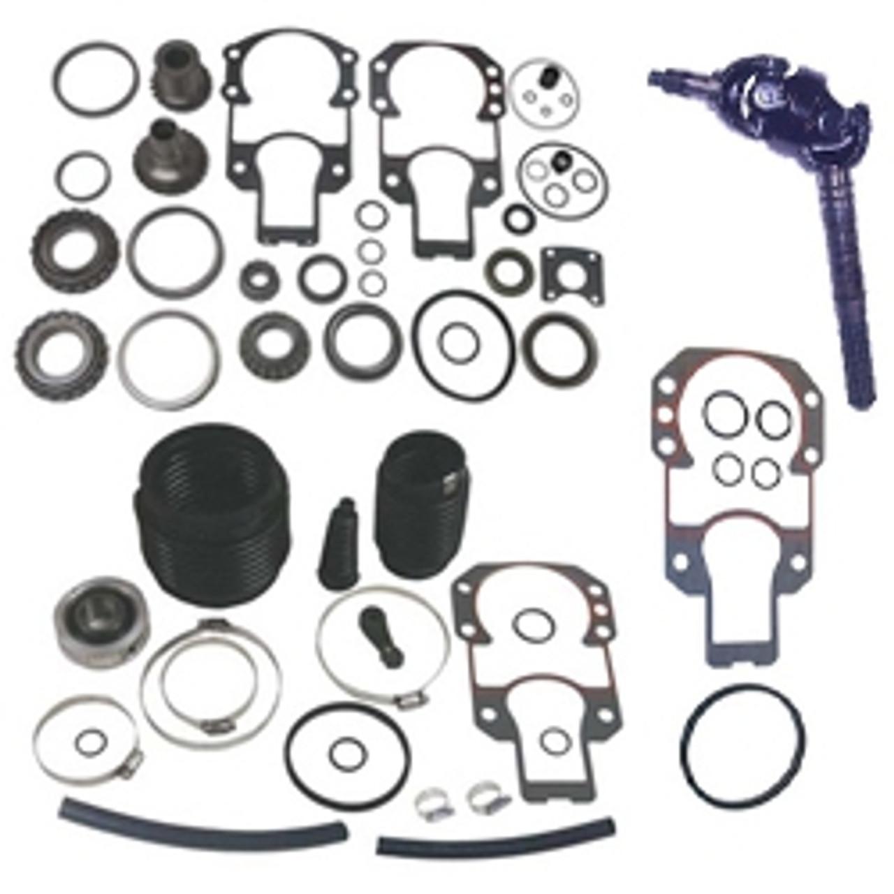 Mercruiser Parts | Wholesale Marine