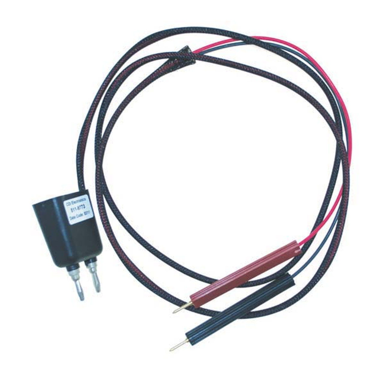 CDI 511-9773 DVA Adapter - Leads included