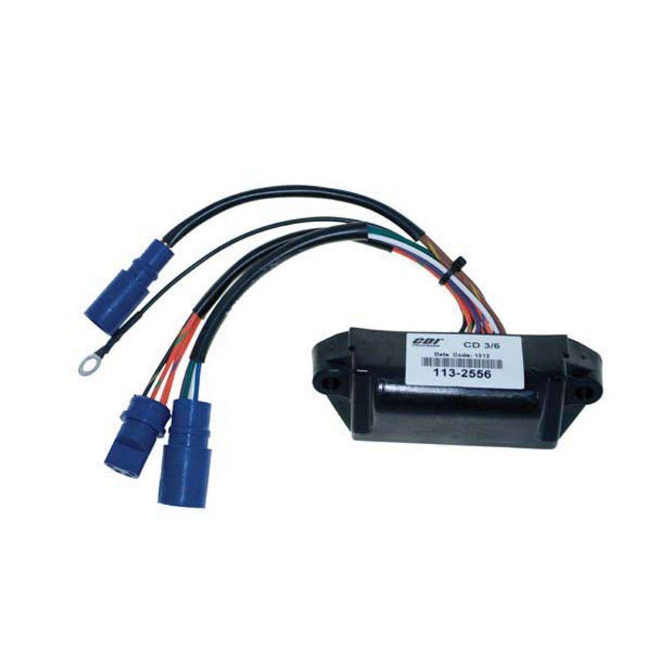 Sierra 18-5774 Power Pack for Johnson//Evinrude Outboard Motors OMC 585145