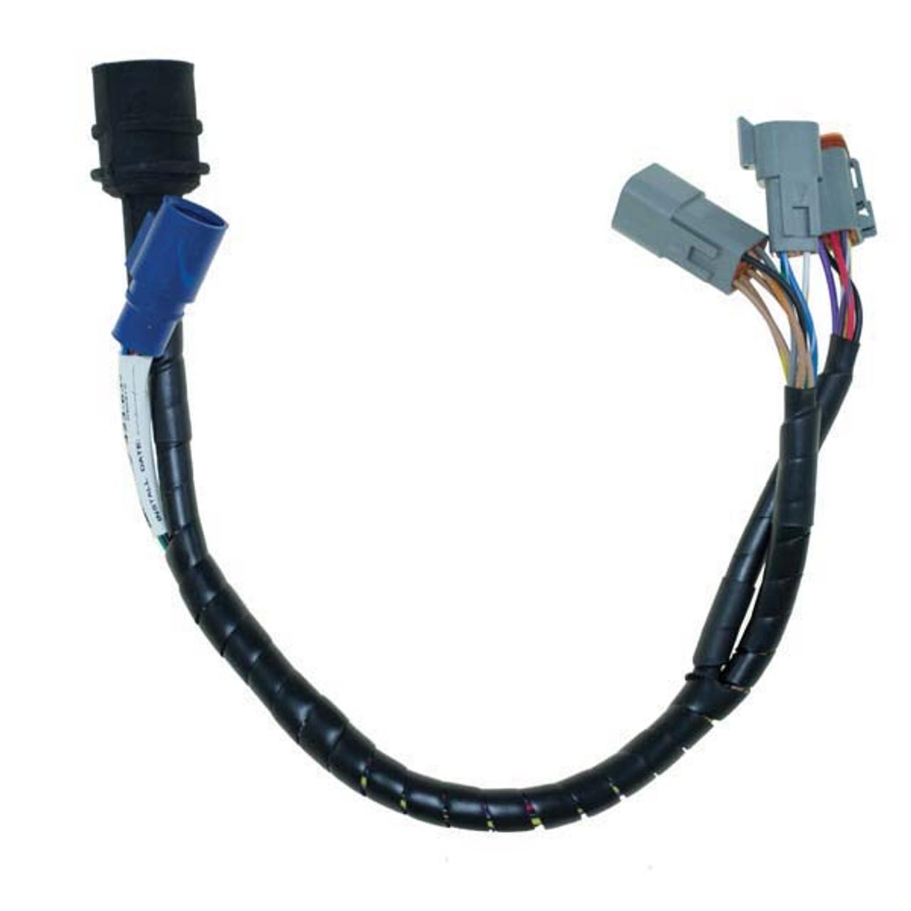 evinrude wire harness cdi 423 6344 johnson evinrude adapter harness  cdi 423 6344 johnson evinrude adapter
