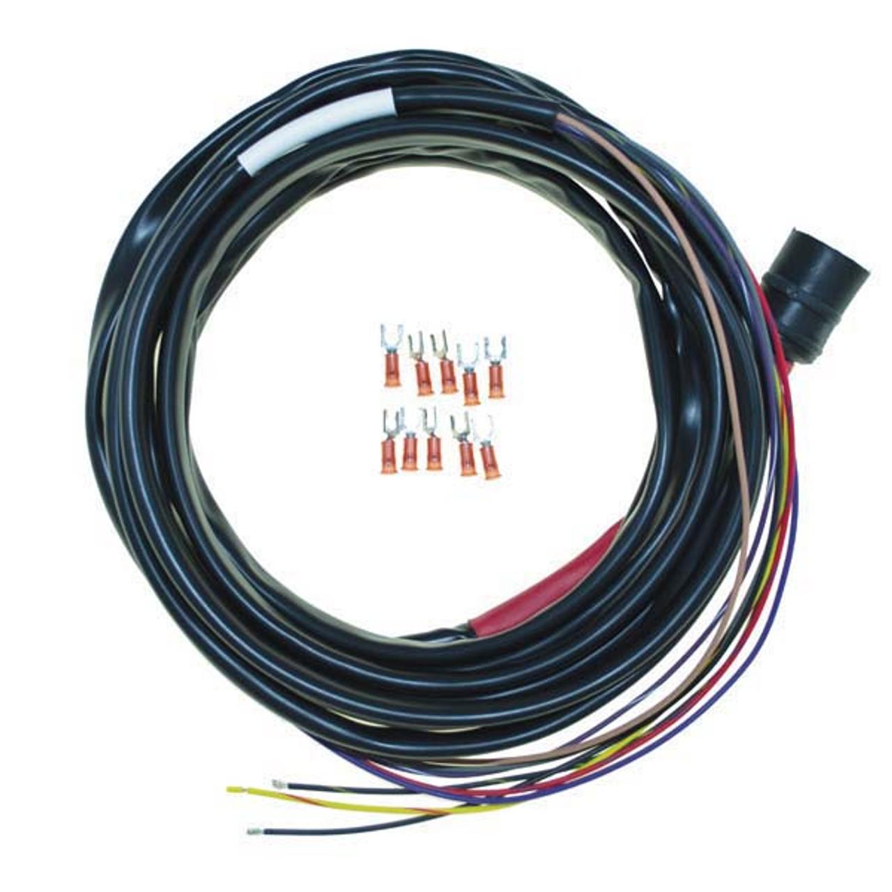 evinrude wire harness cdi 473 9410 johnson evinrude boat harness  cdi 473 9410 johnson evinrude boat harness
