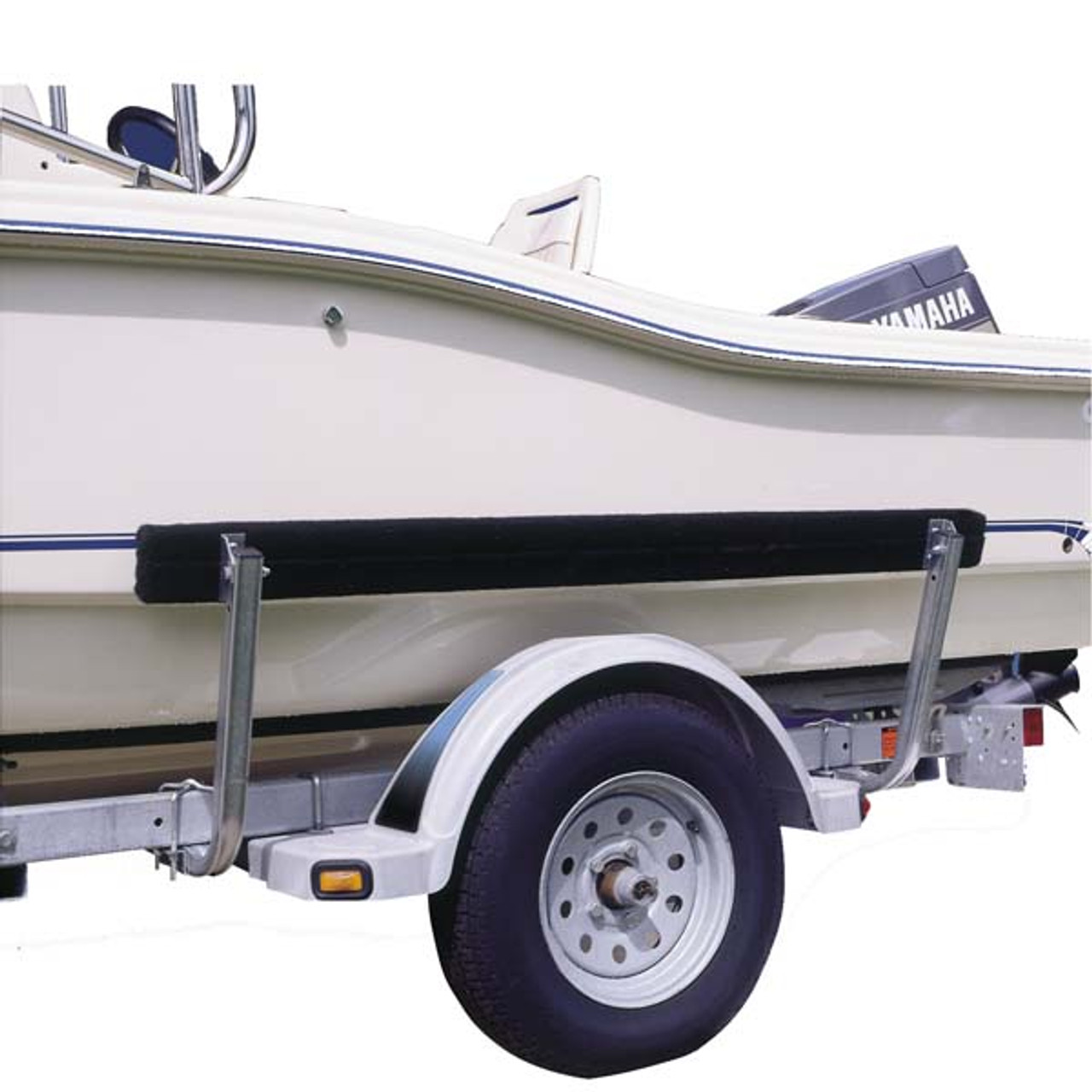 CE Smith Trailer Post Guide-On Covers -Replacement Parts and Accessories for your Ski Boat Fishing Boat or Sailboat Trailer CE Smith Company 27900 Pair