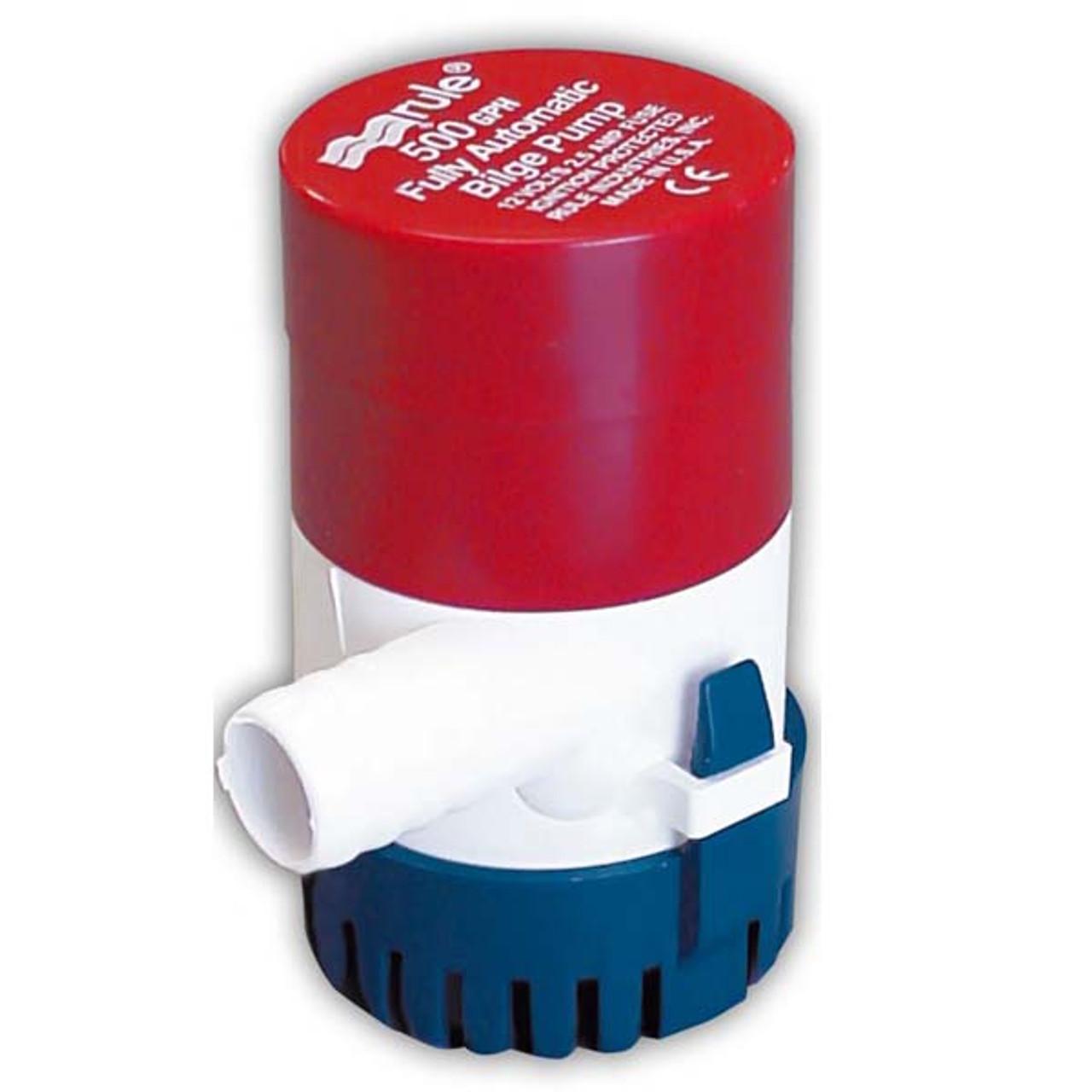 Bilge Pump Wiring Diagram Likewise Rule Automatic Bilge Pump Wiring