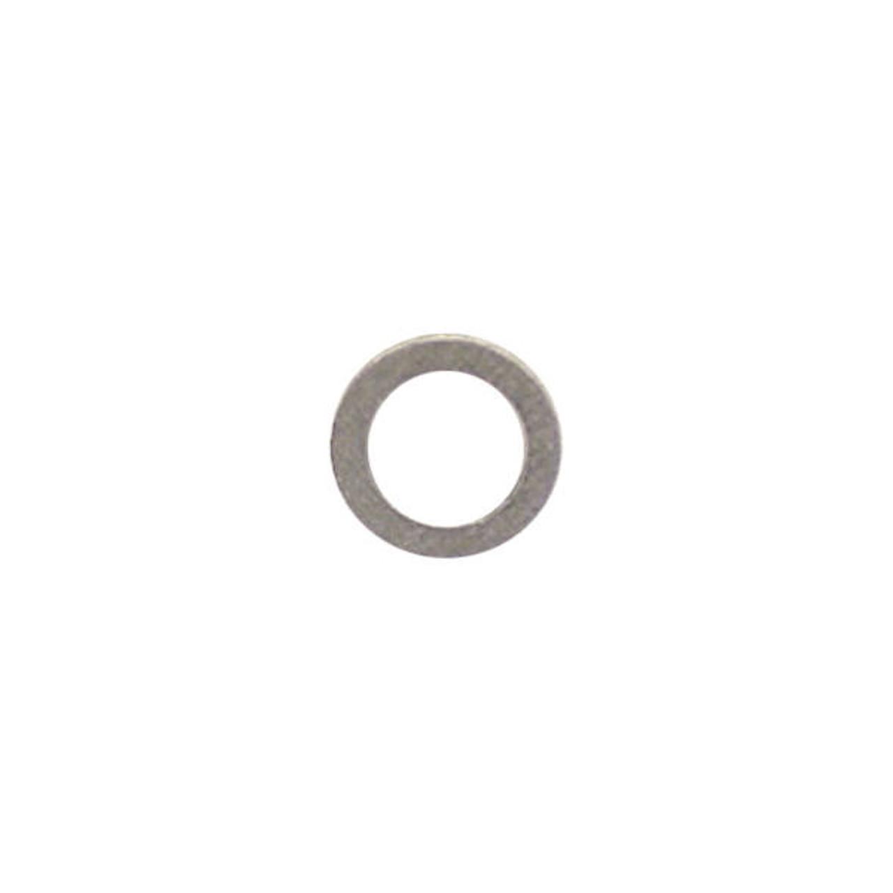 Replaces 12-191833 Mercury Gearcase Drain Plug Gasket 4 Pack