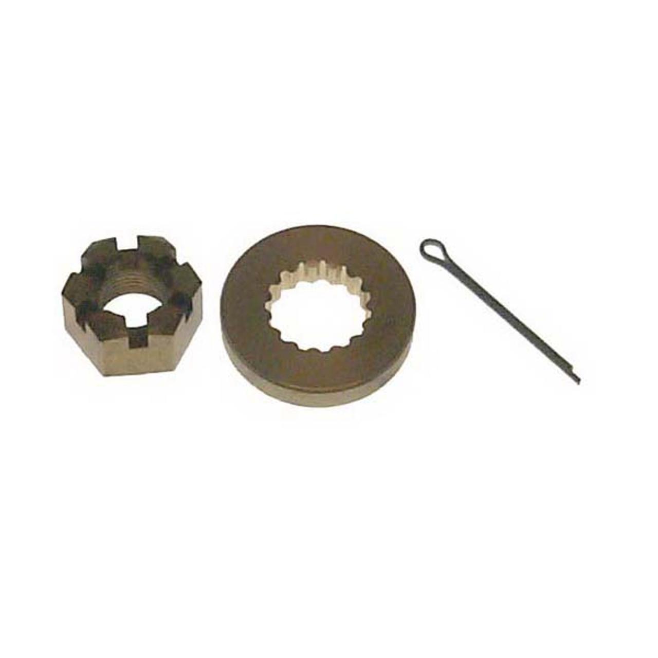 Prop Nut Kit 18-3716