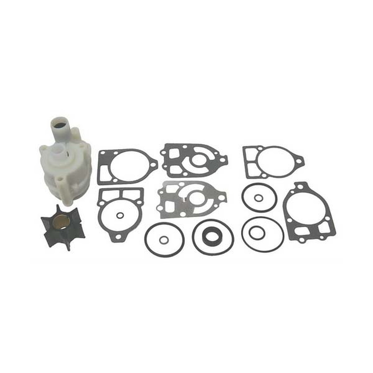 Mercury Water Pump Kit by Sierra 18-3314