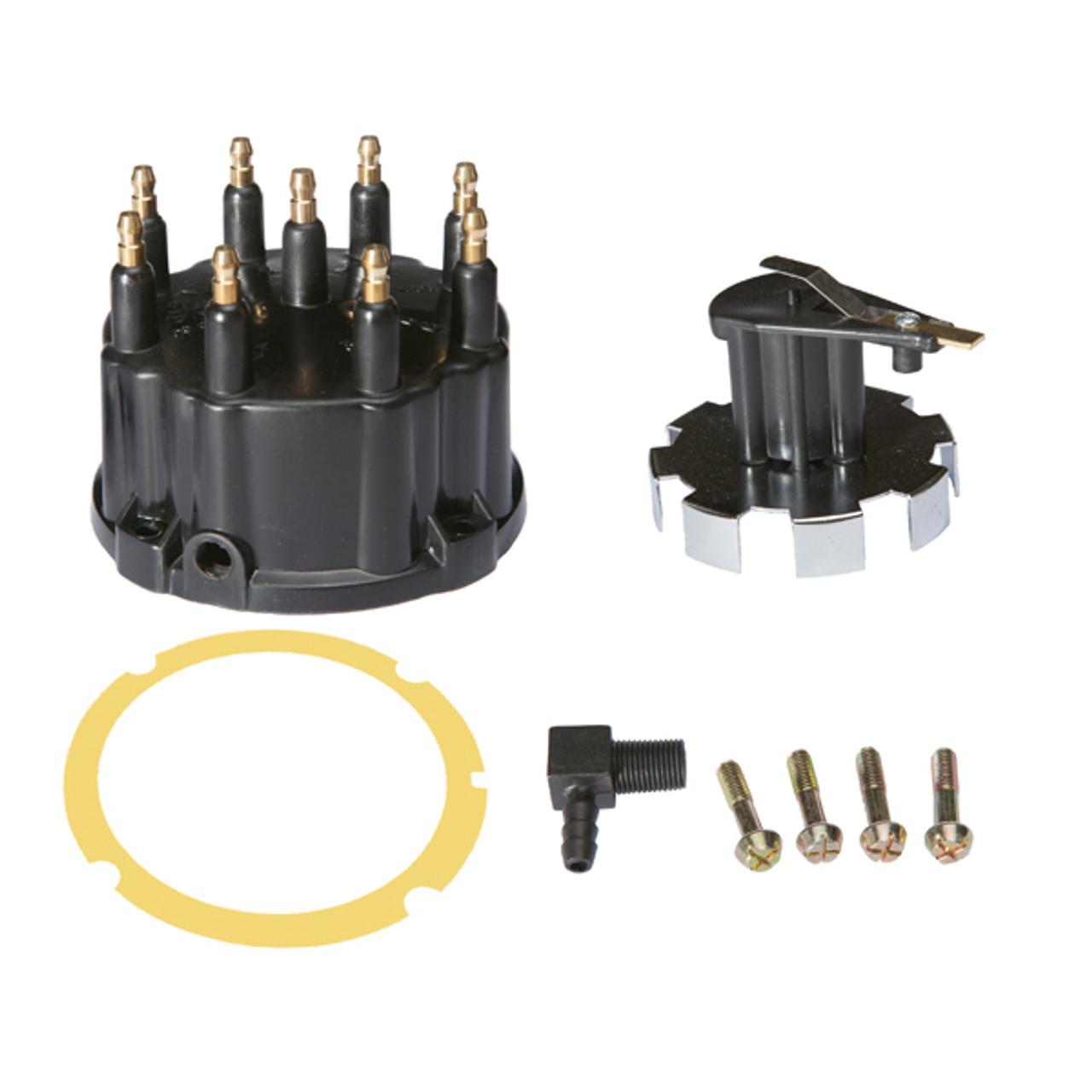 84-816761Q16 Thunderbolt IV Ignitions MerCruiser 4.3L Ingition Wire Set