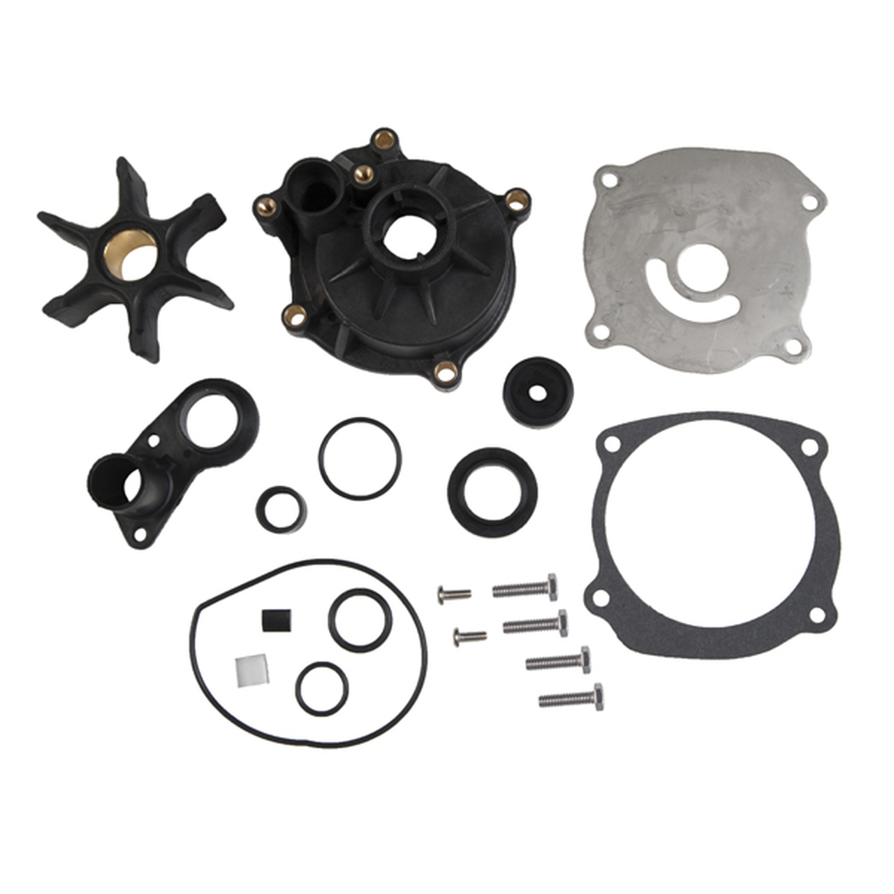 Sierra 18-3392 Water Pump Kit Replaces 5001594