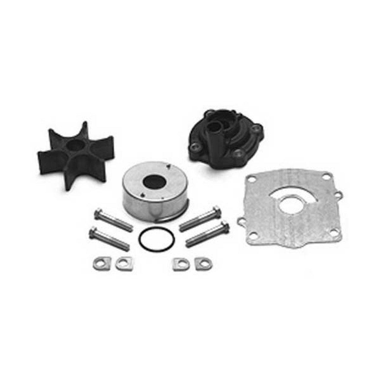 YAMAHA OUTBOARD 61A-W0078-A3-00 OEM WATER PUMP REPAIR KIT OEM PART 61AW0078A300