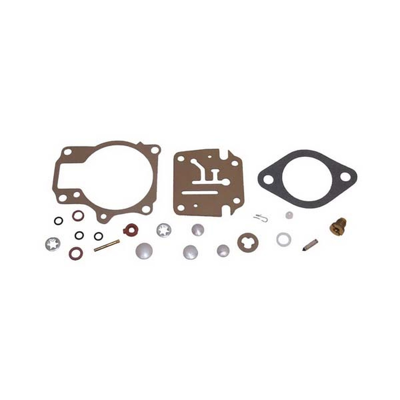 Sierra 18-7042 Carburetor Kit Replaces 0396701