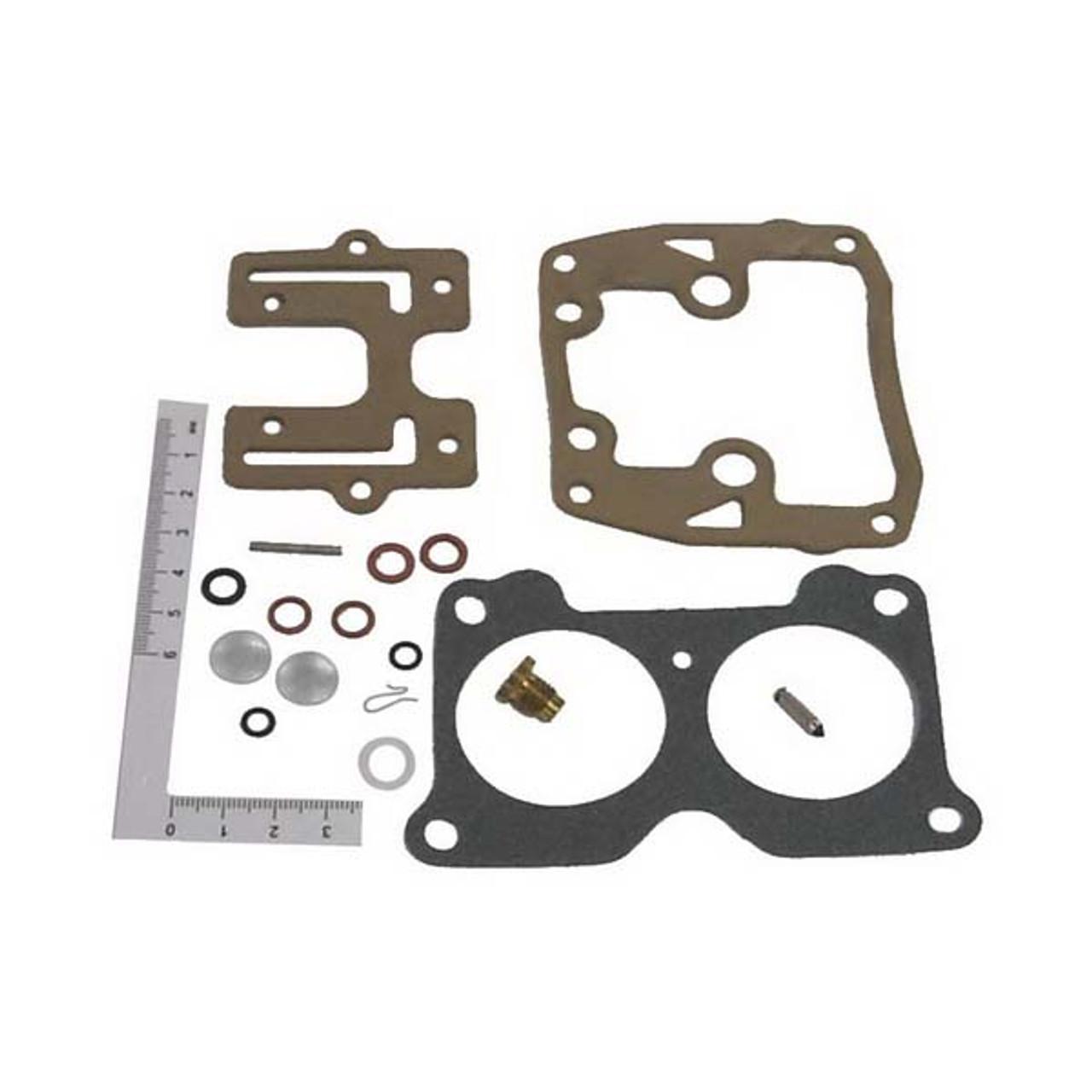 Sierra Carburetor Kit #18-7247