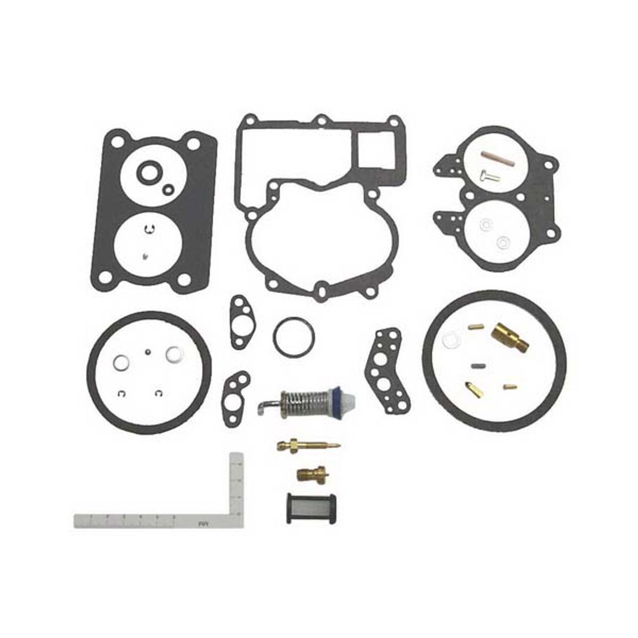 Sierra International 18-7097 Carburetor Kit