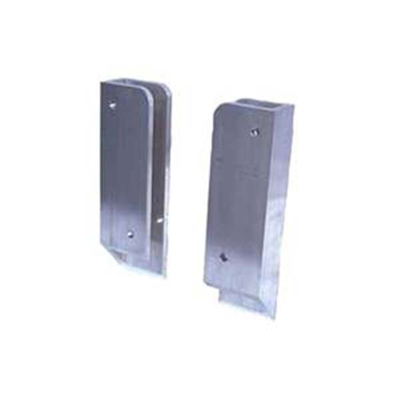 CMC Static Jack Plate 5 inch vertical extension