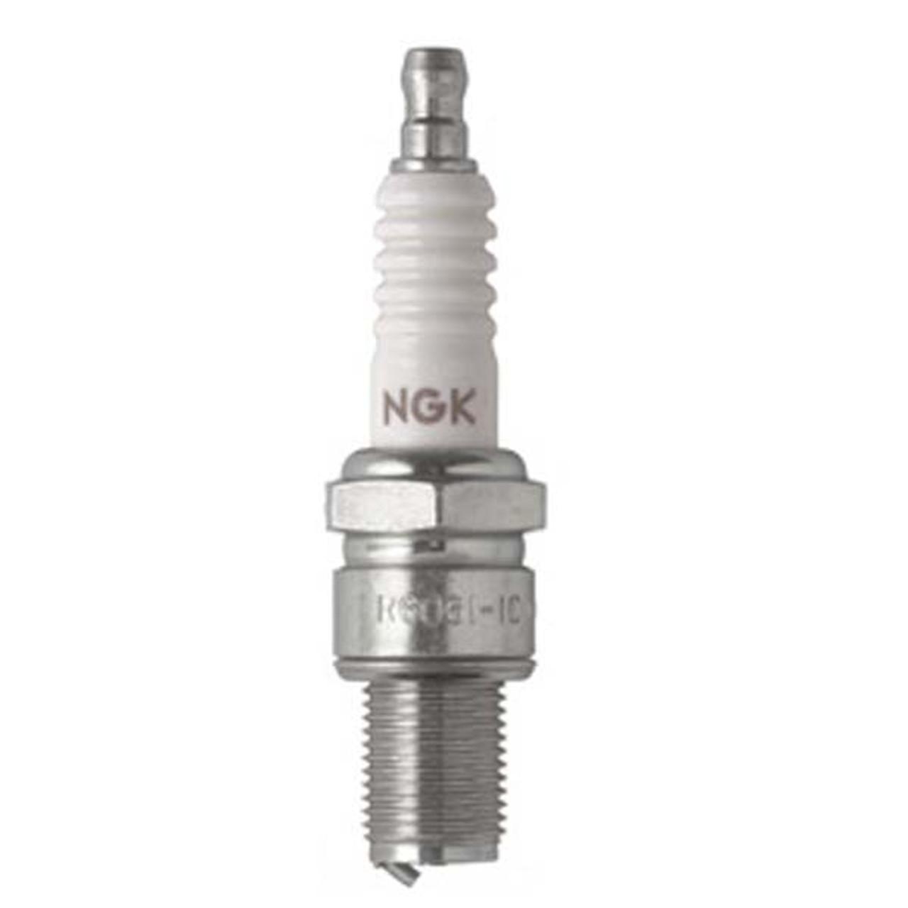 What Is A Spark Plug >> Ngk Bp6hs 10 Spark Plug