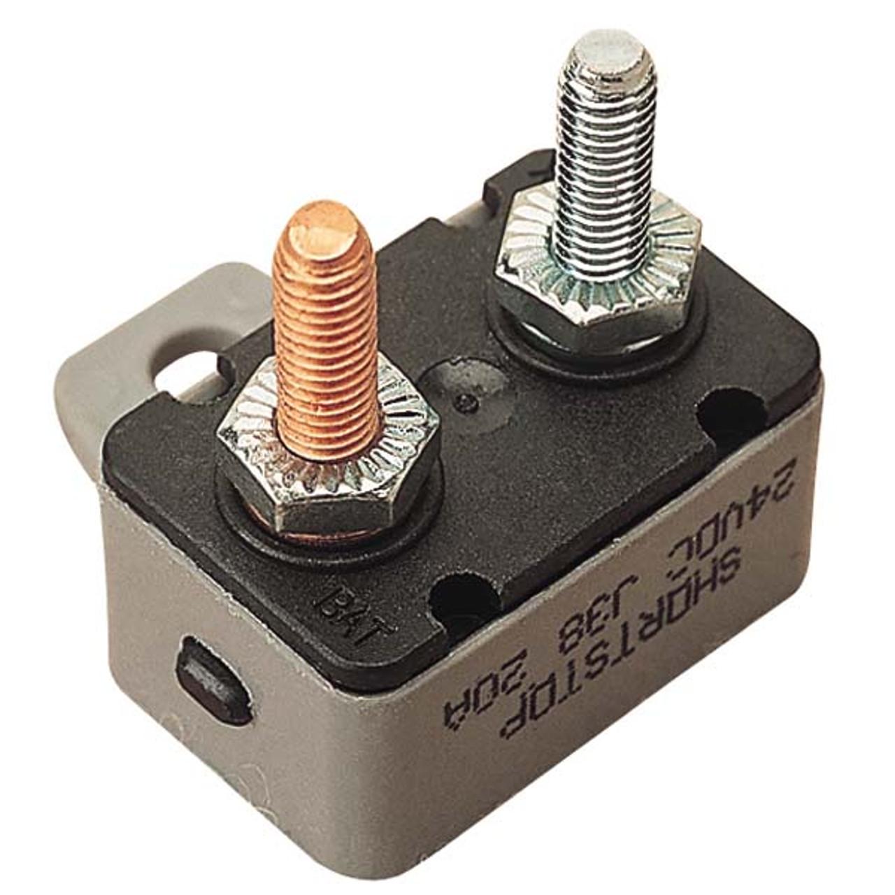 sea dog resettable circuit breakers marine fusesSeadog Resettable Circuit Breaker High Amp Surface Mount #4