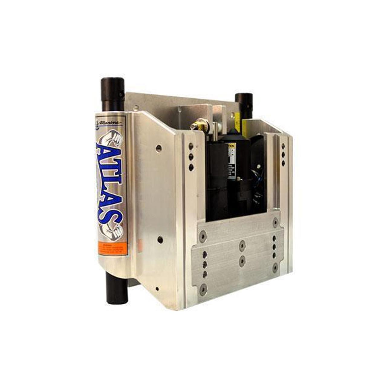 T-H Marine Atlas Hydraulic Jack Plates