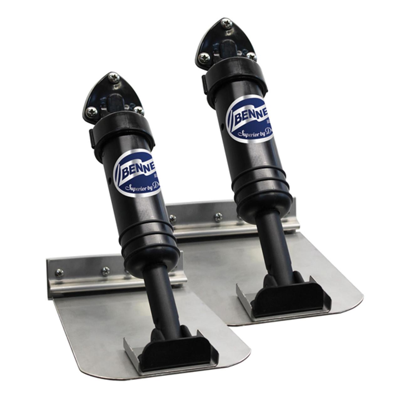 Bennett Trim Tabs Slt6 Self-Leveling Tab System Boats 10/'-14/'