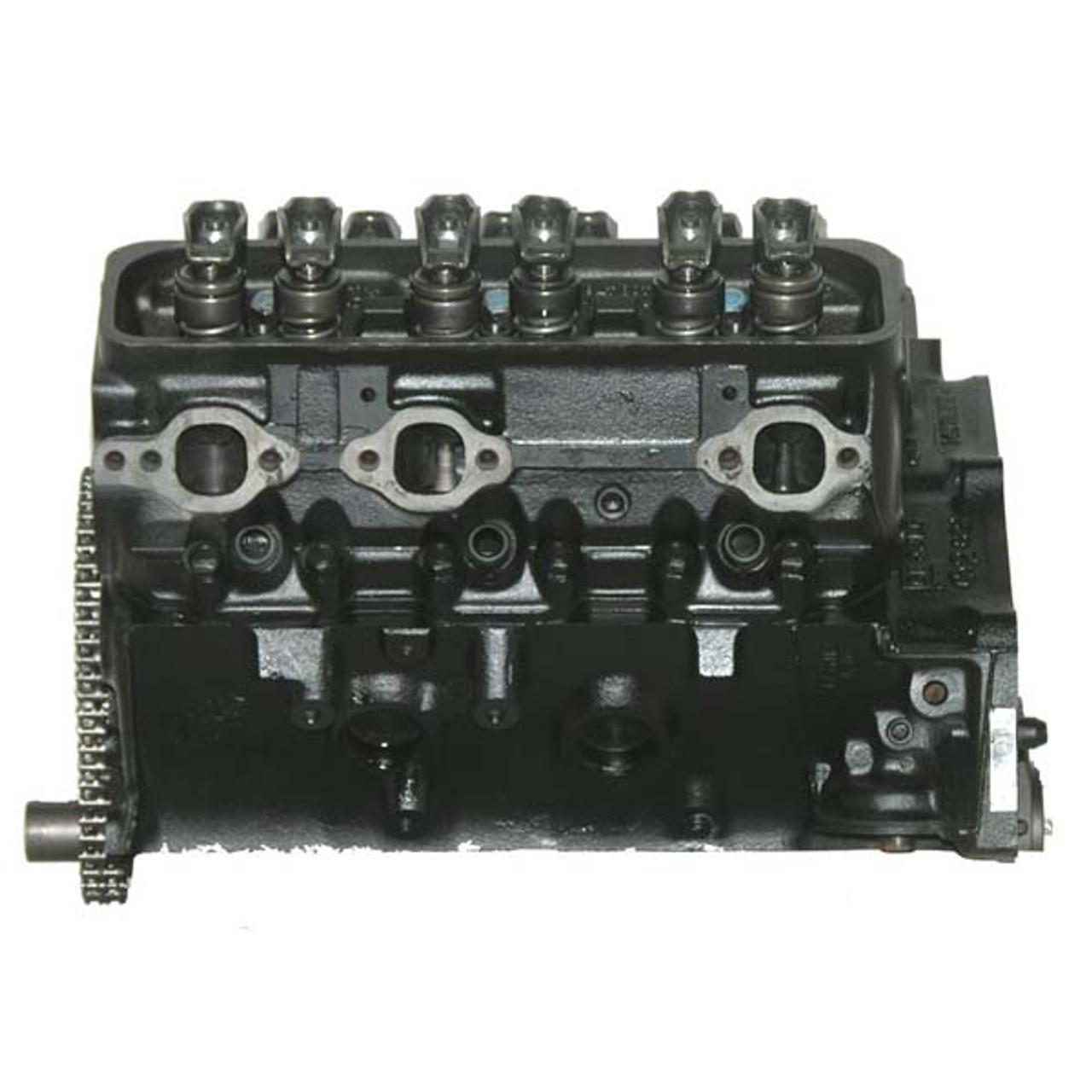 New Gm Vortec Engines