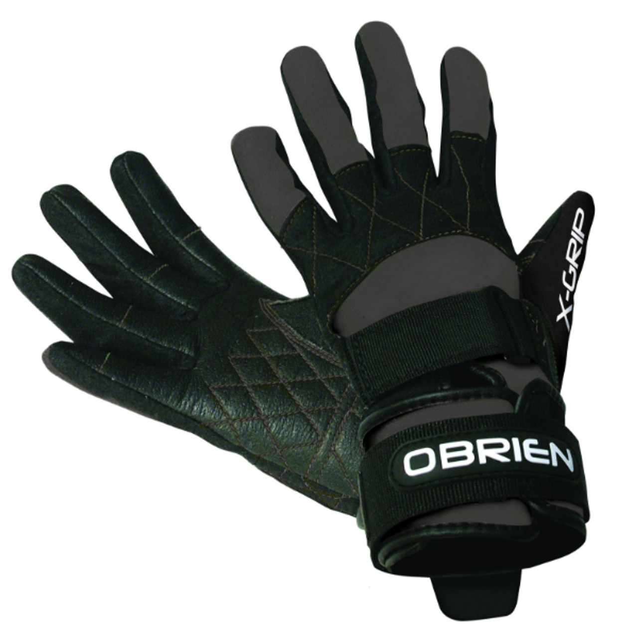 O/'Brien Competitor X Grip Men/'s Water Ski Glove