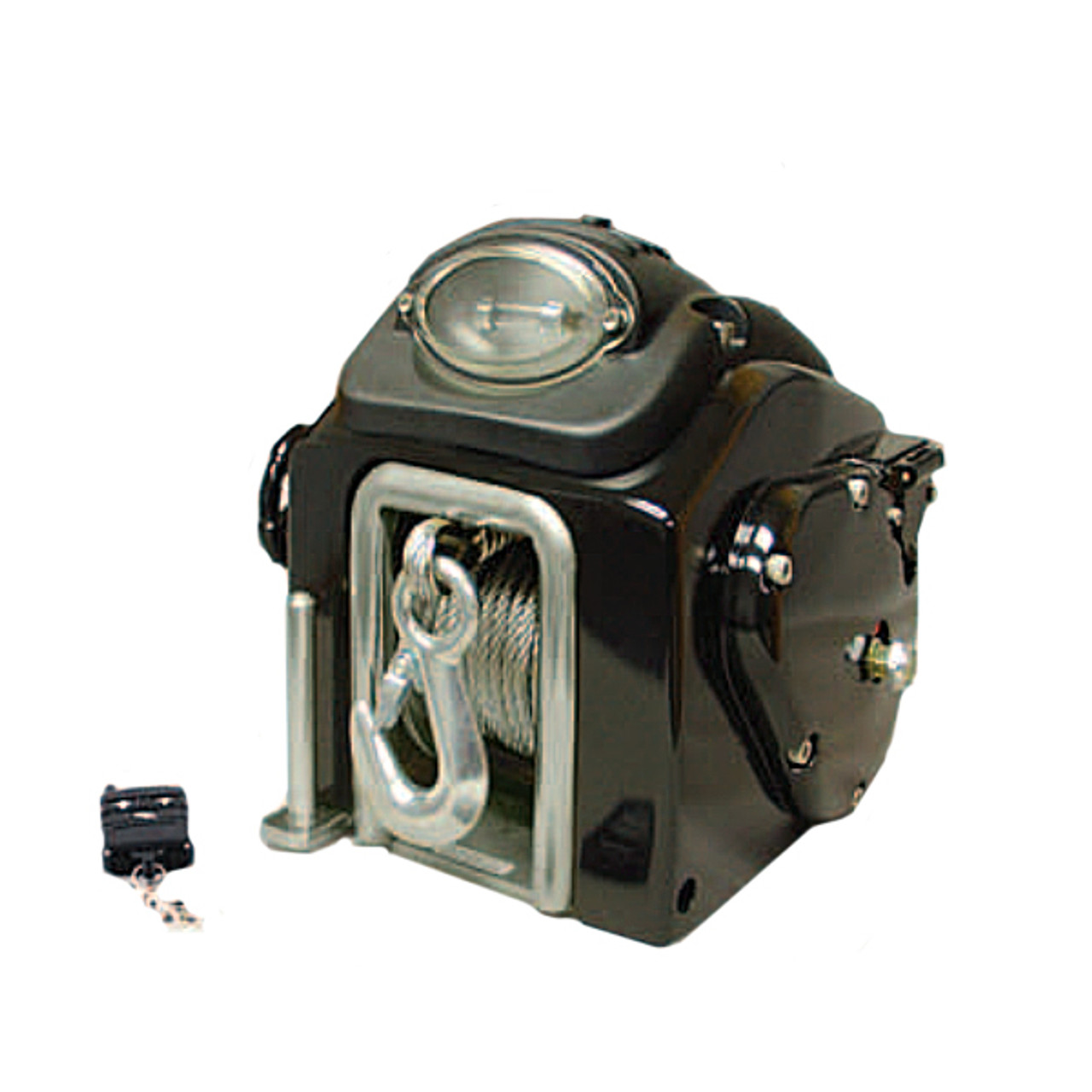 Powerwinch RC23 Remote Trailer Winch - 7500lbs on