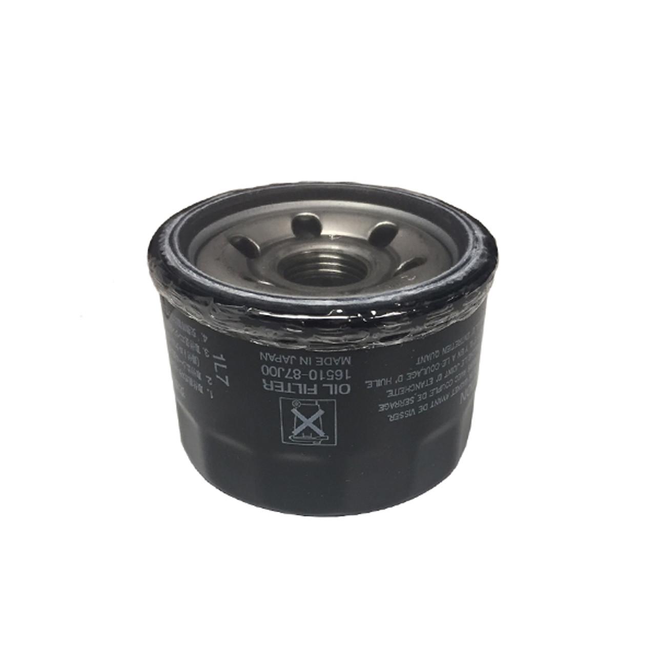 Johnson Evinrude Oil Filter 18-7916