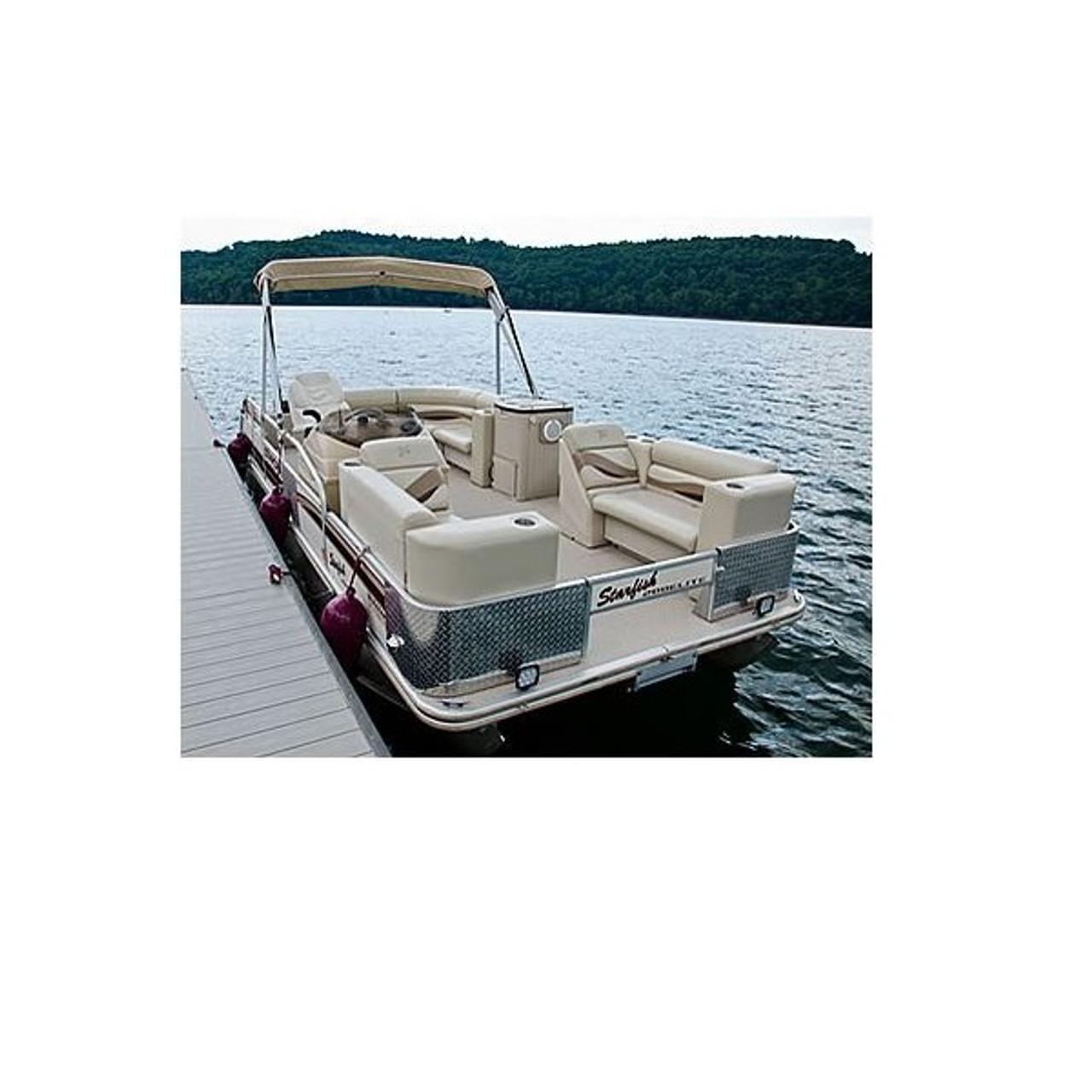 MariDeck 80 Mil Vinyl Boat Flooring 8 5' Wide