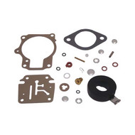 379312 387262 Johnson Evinrude Carburetor Needle and Seat V4 V6 CYL XFLOW Looper Sierra 18-7038 OEM# 396520