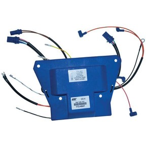 CDI 113-4041 Johnson Evinrude Power Pack CD4 AL