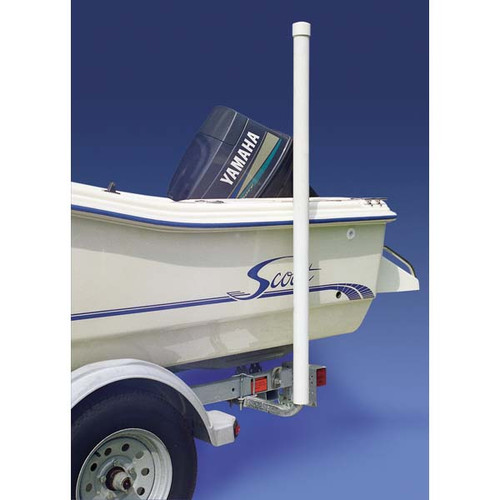 Post Style Boat Trailer Guides Wholesale Marine