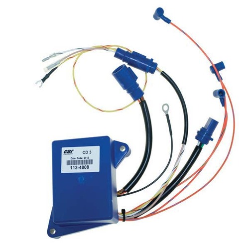 CDI 113-3748 Johnson Evinrude Power Pack CD3 AL