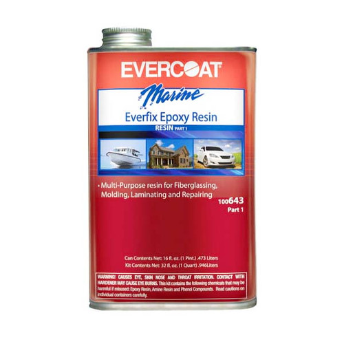 Gluvit Epoxy Waterproof Sealer | Wholesale Marine