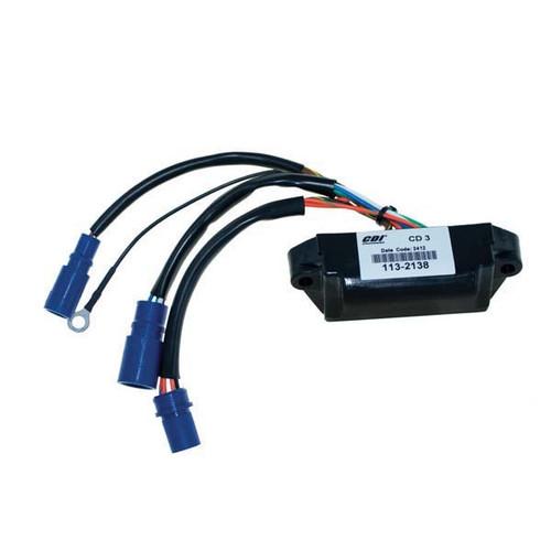 CDI Electronics | Wholesale Marine