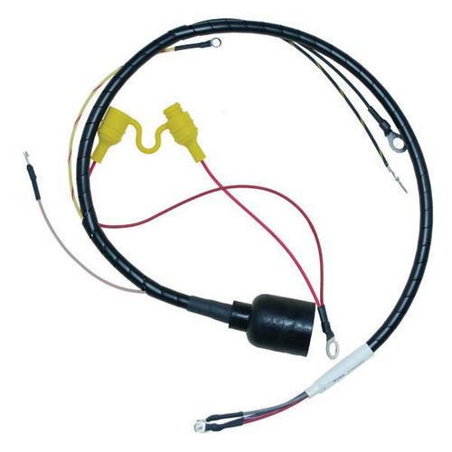 cdi 413 1818 johnson evinrude harness Evinrude Outboard Wiring Harness Parts
