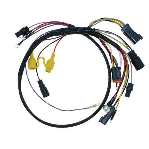 Cdi 413 6027 Johnson Evinrude Wiring Harness 4 Cyl