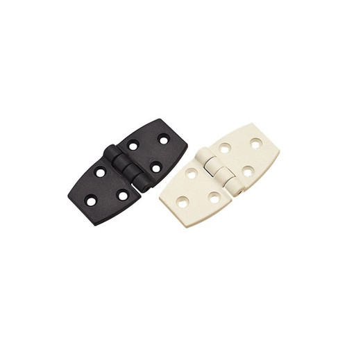 Sea Dog Nylon Surface Mount Cabinet Hinge - Pair