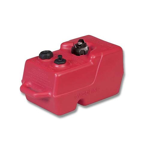 Attwood 8803LP2 3 Gallon Portable Fuel Tank
