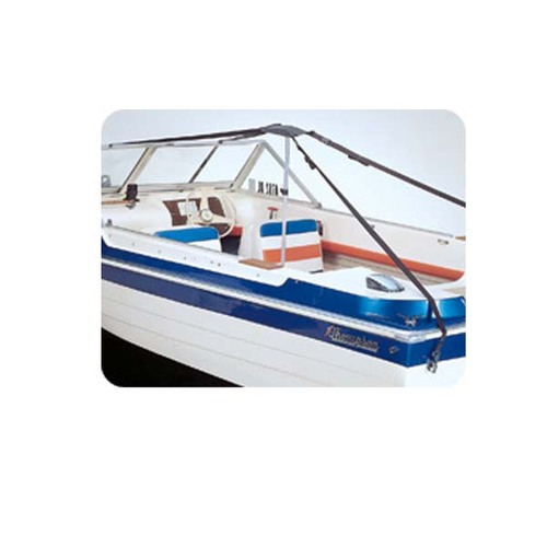 Boat Cover Support Poles | Support Systems