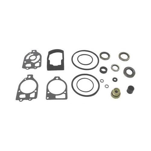 Sierra 18-2656 Johnson/Evinrude Lower Unit Seal Kit