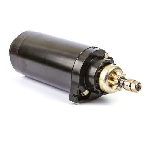 NOS Genuine Suzuki Exhaust Flange Gasket Set of 2 RM370 RM400 RM465 RM500 76-84