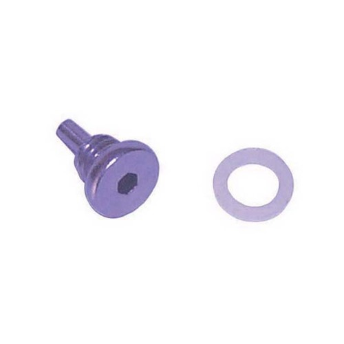 Quicksilver Mercury Mercruiser Drain Plug Kit #22-67892A05 New