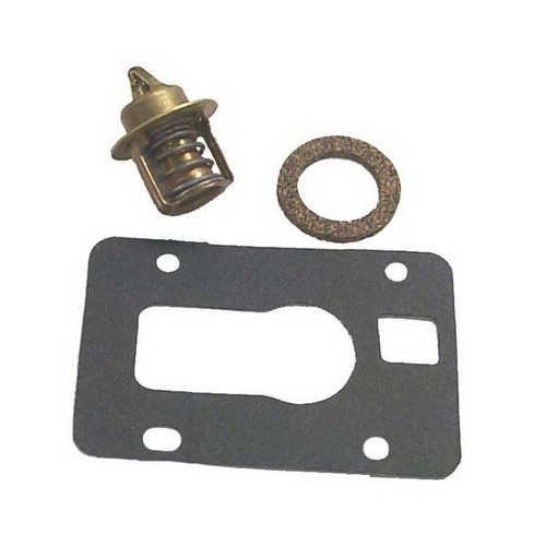 VOLVO PENTA THERMOSTAT 18-3676 FITS 3853983 140 DEGREE ENGINE PARTS BOAT