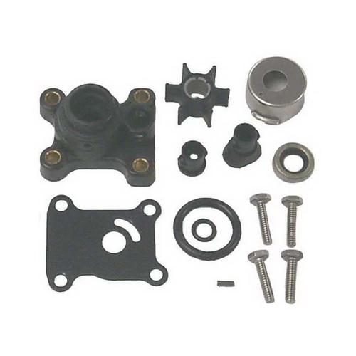 Sierra 18-3382 Marine Water Pump Kit Johnson Evinrude Outboard 0393630 9-48211